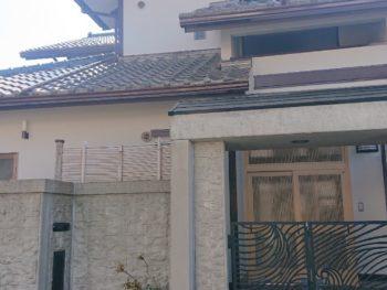 一塗一会 我孫子市 木下 屋根外壁塗装